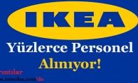 IKEA Türkiye Geneli Yüzlerce Personel Alıyor! (Mapa Mobilya AŞ)