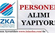 İzmir Kalkınma Ajansı Personel Alımı Yapıyor!