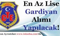 Adalet Bakanlığı En Az Lise Mezunu Gardiyan İKM Memuru Alımı Yapacak!