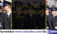 EGM Lise Mezunu Polis Alım Tarihi ve Başvuru Şartları