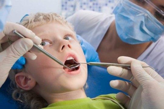 Çocuklar Dişçi Korkusundan Bu 10 Öneri ile Kurtuluyor