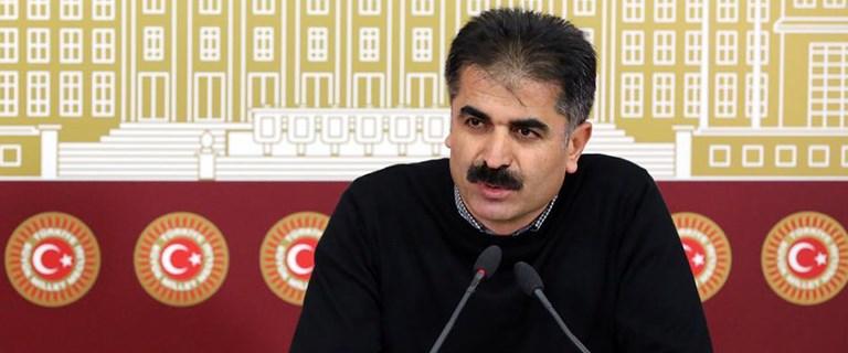 Erdoğan'a hakaret eden  Eski CHP 'ya dava