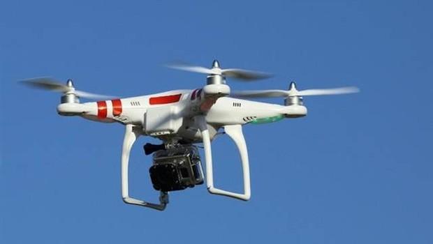 Valilik Drone'yi Yasakladı!