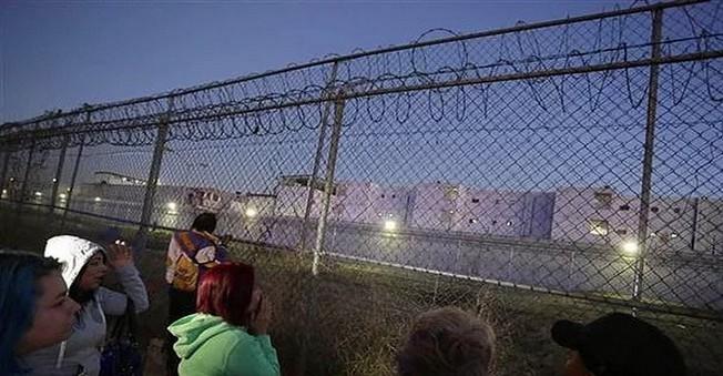 Topo Chico cezaevinde isyan:52 ölü