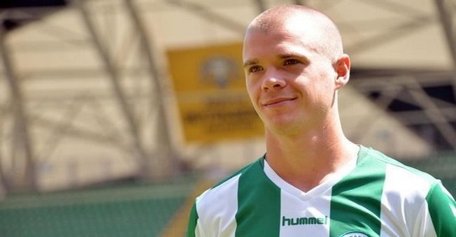 Torku Konyaspor'un Yıldızı Kaza Geçirdi