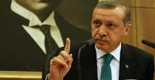 Trabzon'da Hakemleri Erdoğan'ın Telefonu Kurtardı