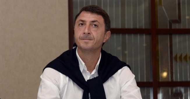 Trabzonspor Teknik Direktörü Şota'ya Çirkin Saldırı