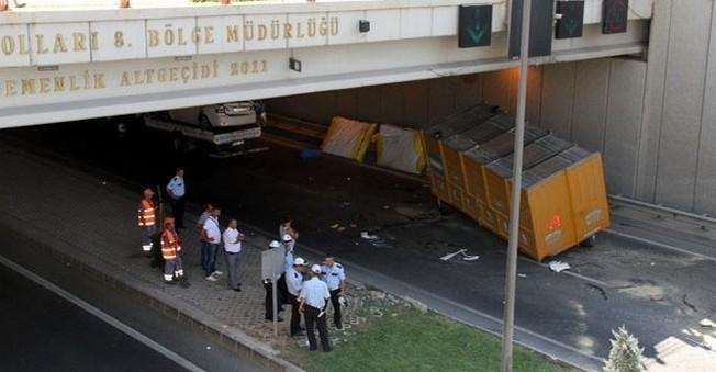 Trafik Canavarı Can Almaya Devam Ediyor!8 Ölü