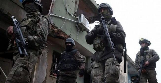 TSK Açıkladı! 4 PKK Militanı Daha Öldürüldü