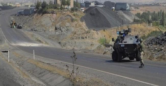 TSK Açıkladı! Dağlıca'da 3 Asker Şehit Oldu!
