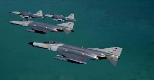TSK'dan PKK'ya Ağır Darbe!