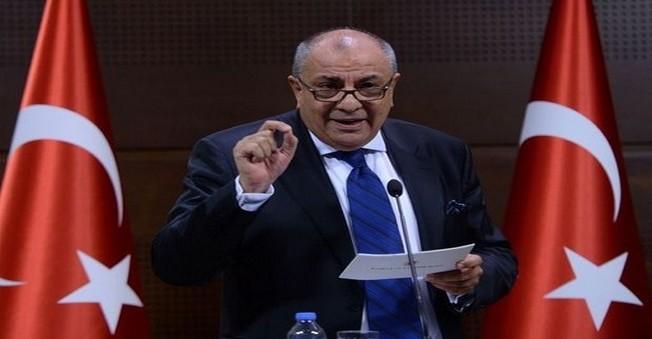 Tuğrul Türkeş Patladı! 'MHP Benim Partim'
