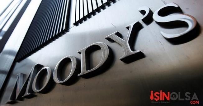 Tükiye Yine Moodys'in Uyarısına Takıldı
