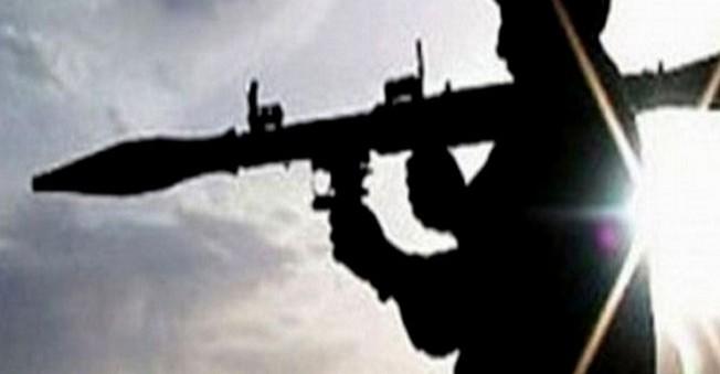 Tunceli'de Jandarma Karakolu'na Hain Saldırı