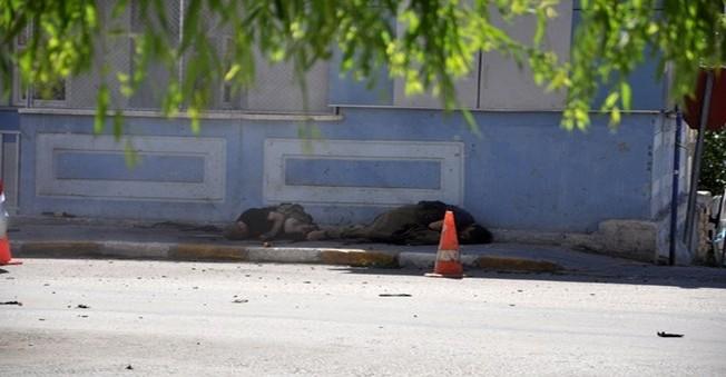 Tunceli'de Polis Karakoluna Saldırı! 2 Terörist Böyle Öldürüldü