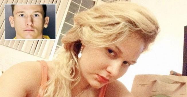 Türk Kızını ABD'de Öldürdüler