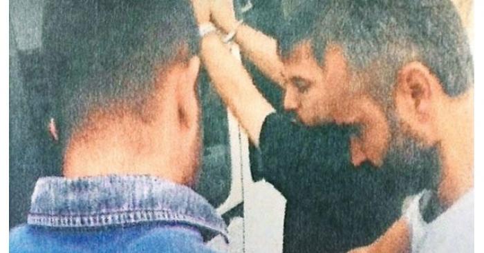 Türk Polisi Van'da İki Ajan'nı Tutukladı