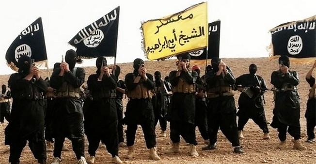 Türkiye İŞİD'e Hava Saldırısı İçin Hazırlanıyor!