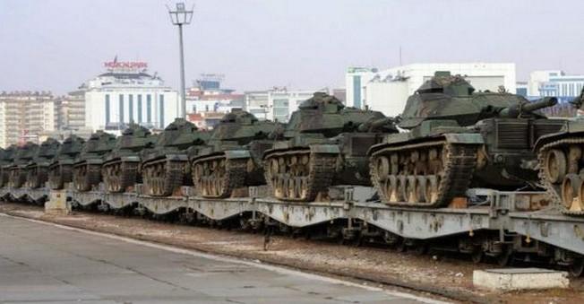 Türkiye ve Rusya, Suriye'de Savaşacak mı?