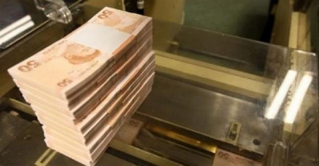 Türkiye'de Cari açık temmuzda 3,15 milyar dolar
