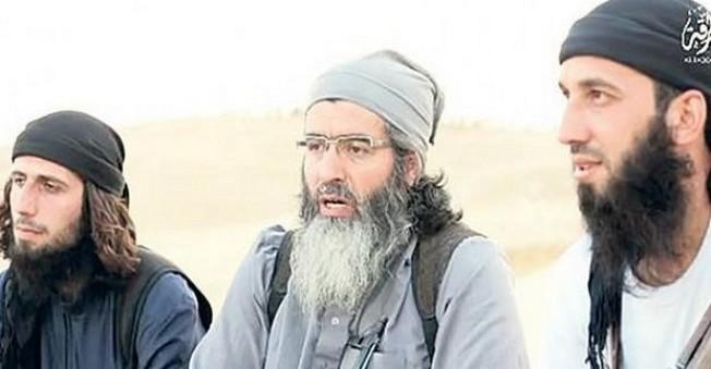 Türkiye'ye tehdit savuran Türk IŞİD'li konuştu