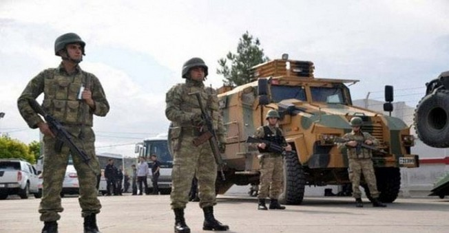 Üç Bölge Hakkari'de Özel Güvenlik Bölgesi ilan Edildi