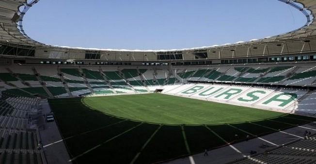 UEFA Türkiye için karar verdi!