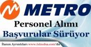 Metro Turizm Personel Alımı Başvuruları Kabul Ediliyor!