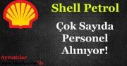 Shell Petrol Çok Sayıda Personel Alımı Yapıyor!