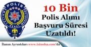 22. dönem POMEM 10 Bin Polis Alımı Başvuru Süreleri Uzatıldı!