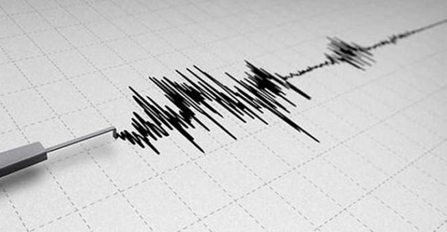 Van'da Yaşanan Deprem Korkuttu