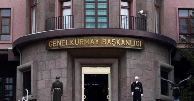 Van'daki Saldırıda 14 Asker Yaralı, 3 PKK Militanı Öldürüldü!