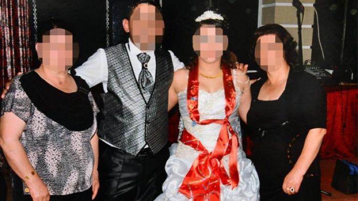 Yargıtay 15 Yaşında Tecavüze Uğrayan Genç Kıza Hayatının Şokunu Yaşattı