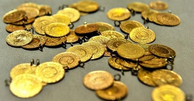 Yılın İlk 4 Ayında Çıkan Altın 6 Milyar Doları Buldu