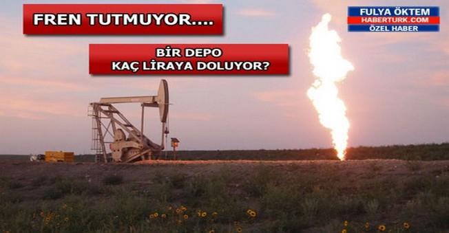 Yıllar Sonra Brent petrol 30 doların altına geriledi