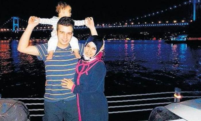 Yol Kapatan PKK, Polis Memurunu Hamile Eşinin Yanında Öldürdü
