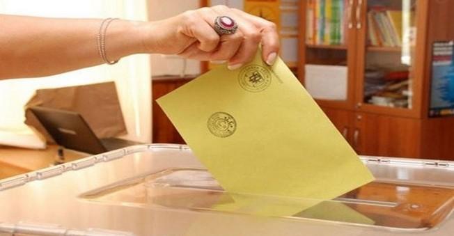 YSK'dan Şok 'seçim' kararı!