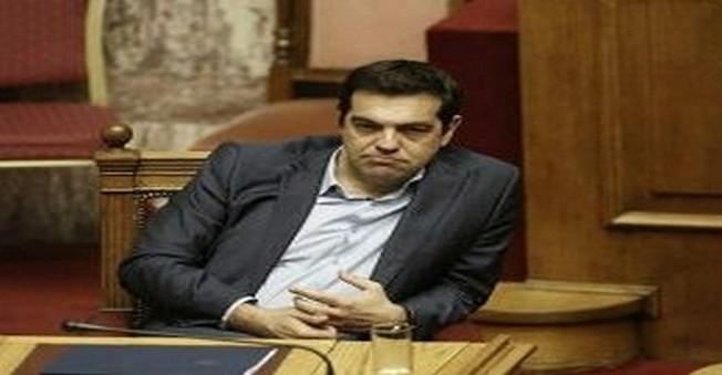 Yunanistan 3.Kurtarma Paketini Onayladı