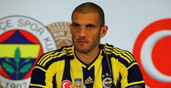 Zehirlenen Fenerbahçe'li Yıldız Oyuncu Tedavi Altına Alındı!