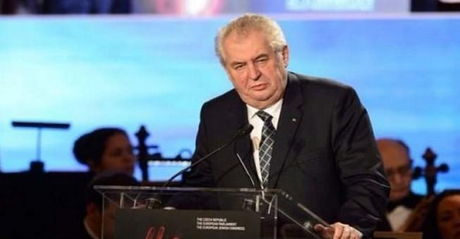 Zeman, Neden AB'de Türkiye'yi İstemiyor