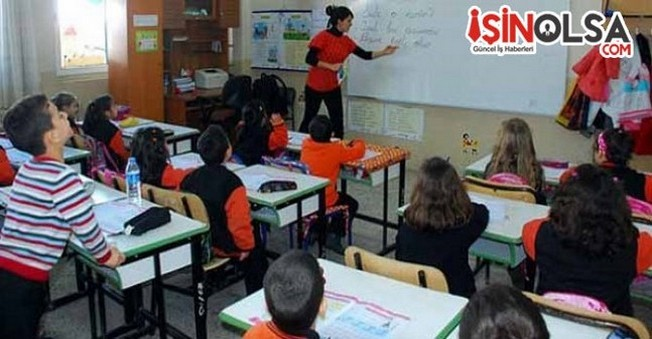 Zorunlu Çalışma Yükümlüsü Öğretmenler Belirleniyor