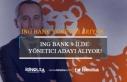 ING Bank 9 İlde Yönetici Adayı Alıyor! Şartlar...