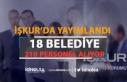 İŞKUR'da Yayımlandı: 15 Şehre 210 Belediye...