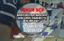 İŞKUR Sosyal Çalışma Programı ( SÇP ) ile Binlerce...