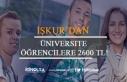 İŞKUR'dan Öğrencilere 2600 TL
