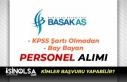 İstanbul Bağcılar Belediyesi ( Başak ) Bay Bayan...