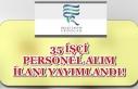 Recep Tayyip Erdoğan Üniversitesi 35 Personel Alımı...