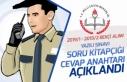 2019/1 ve 2019/2 Bekçi Alımı Yazılı Sınav A...