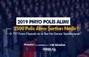 2019 PMYO Polis Alımı Ne Zaman - Şartlar Ne Olacak?...