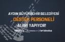 Aydın Büyükşehir Belediyesi Mezuniyet Şartsız...